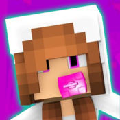 New BABY GIRLS SKINS FREE For Minecraft PE & PC logo