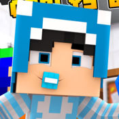 New BABY BOYS SKINS FREE For Minecraft PE & PC logo