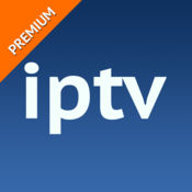 Cloud Stream IPTV Player alternatives - similar apps
