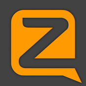 Zello Walkie Talkie logo