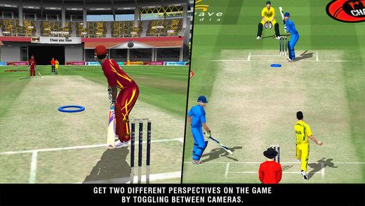World Cricket Championship 2 alternatives - similar apps