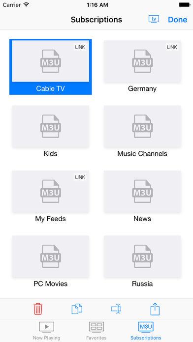 Feedlix alternatives - similar apps