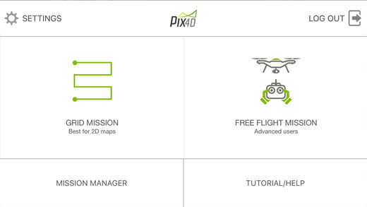 Pix4Dcapture P2V(+) alternatives - similar apps