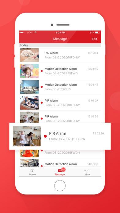 Hik-Connect alternatives - similar apps
