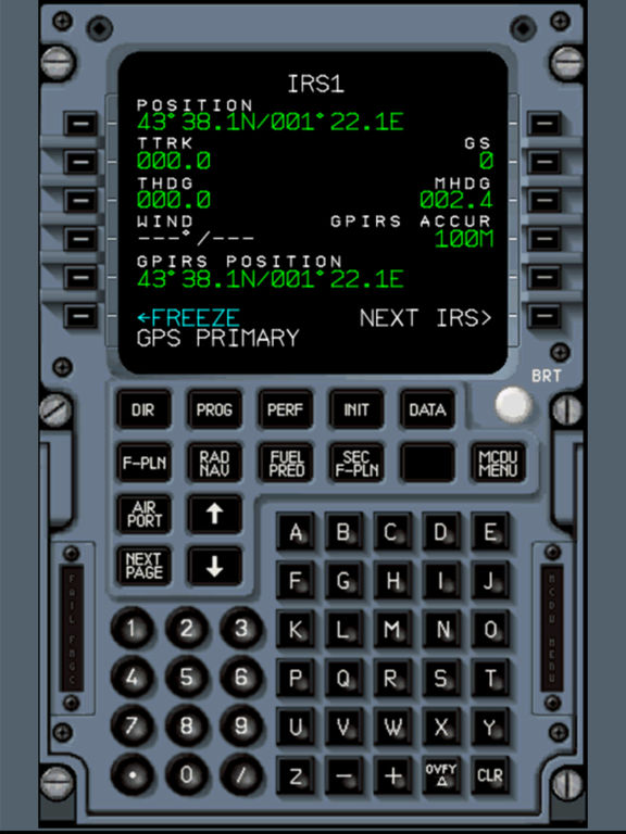 FMGS A320 alternatives - similar apps