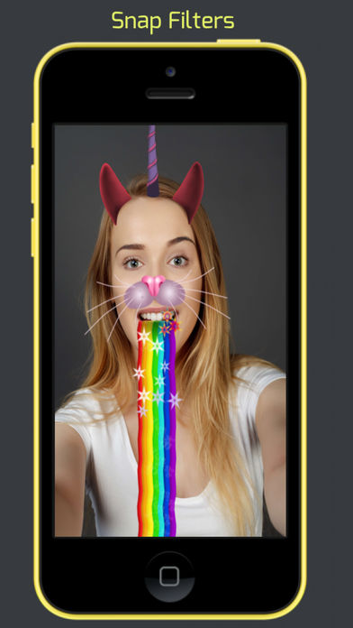 Face Filters - Funny Photo Camera Effects alternatives