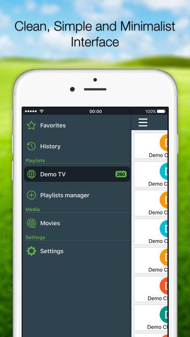 Flex IPTV alternatives - similar apps