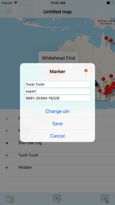 Maposcope - Batch Geocode alternatives - similar apps