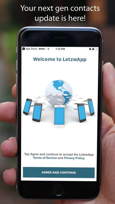 LetzwApp -Phone Number Changer alternatives - similar apps