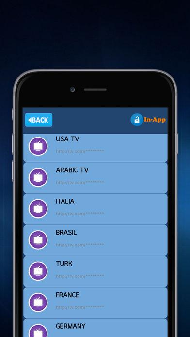 IPTV SAT LINKS (M3U - XSPF List) alternatives - similar apps