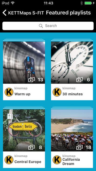 KETTMaps alternatives - similar apps