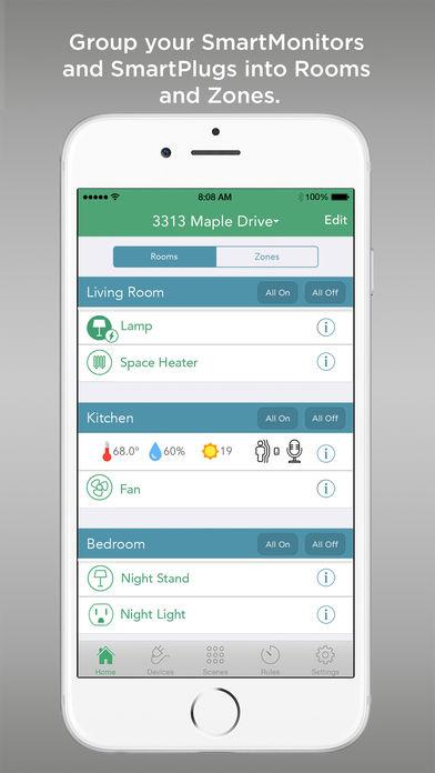 iHome Control alternatives - similar apps
