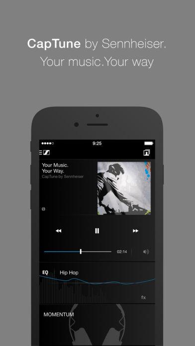 CapTune alternatives - similar apps